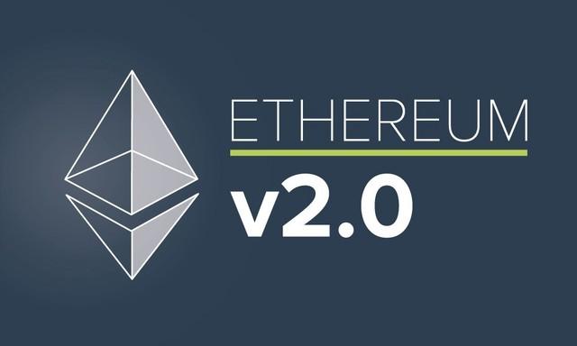 Bản cập nhật Ethereum 2.0 vẫn đang trong giai đoạn đầu phát triển