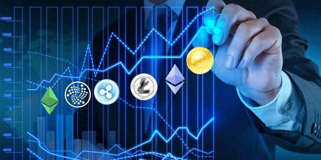 Bạn chỉ nên đầu tư từ 1 đến 5% vào tiền điện tử trong tổng danh mục đầu tư