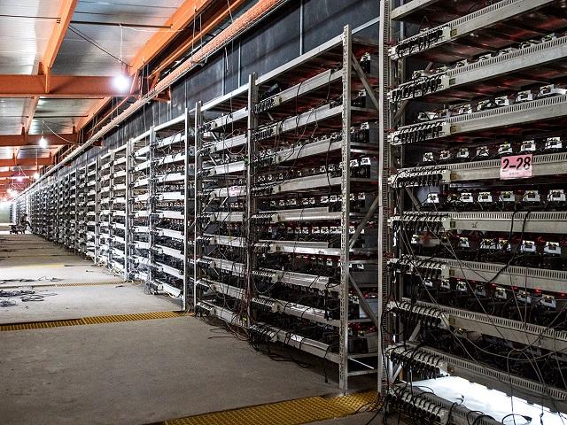 Bạn có thể sở hữu tiền điện tử bằng cách tham gia đào coin
