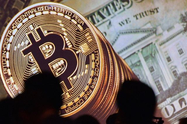 Bitcoin mang bản chất của một loại tiền tệ ẩn danh