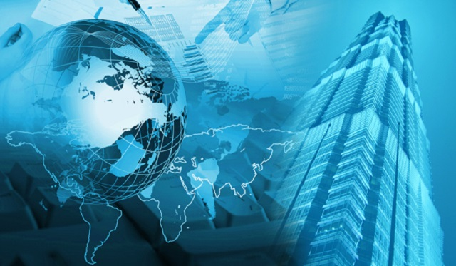Các công ty thương mại thúc đẩy không nhỏ cho sự phát triển của thị trường Forex toàn cầu