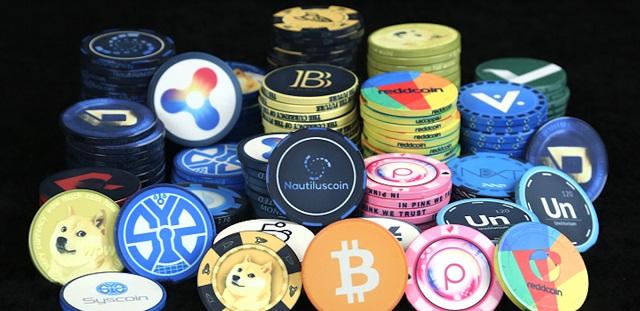 Các dự án coin rác vẫn nhan nhản trên thị trường