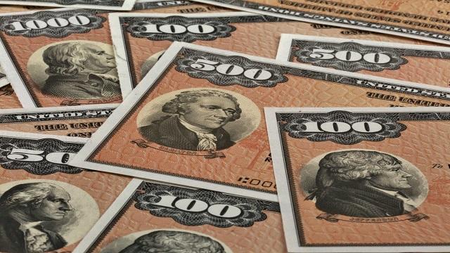 Chứng khoán nợ chính là các loại trái phiếu