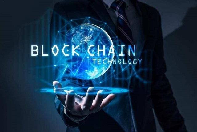 Công nghệ lưu trữ dữ liệu Blockchain là trụ cột trong các dự án tiền điện tử