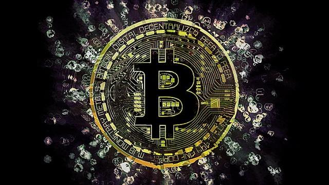 Đào Bitcoin là quá trình các nodes hay chính là hệ thống máy tính tham gia cạnh tranh giải các bài toán
