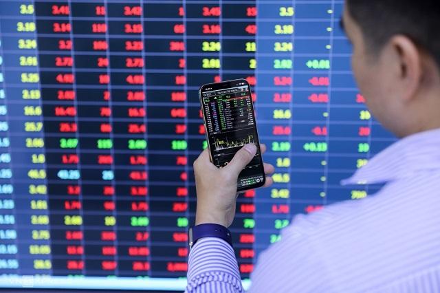 Đặt mua cổ phiếu bằng cách nhắn tin cực kỳ đơn giản