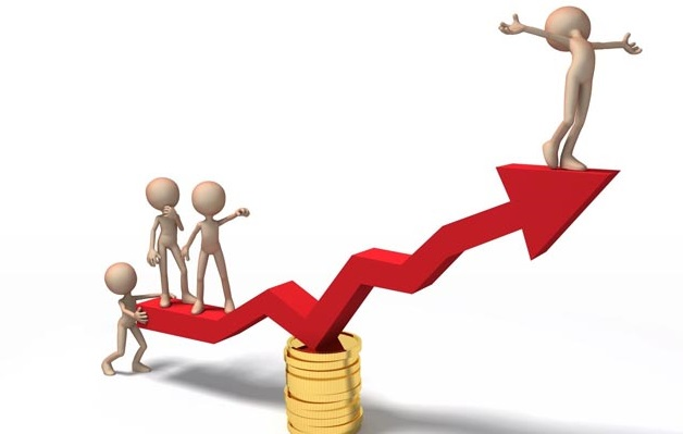 Đòn bẩy tài chính là công cụ để trader tạo dựng vị thế chỉ với một số vốn nhỏ