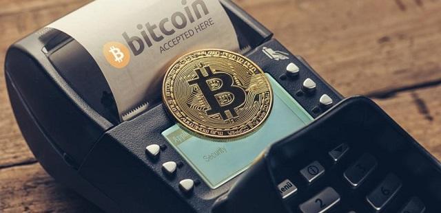 Đồng Bitcoin có thể sử dụng như một phương thức thanh toán cho các loại hàng hóa, dịch vụ
