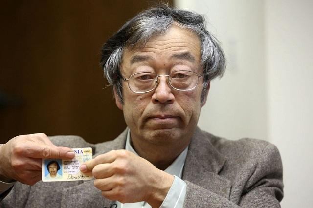 Dorian Nakamoto từng bị tờ báo Newsweek cho rằng chính là nhân vật ẩn danh tạo ra Bitcoin