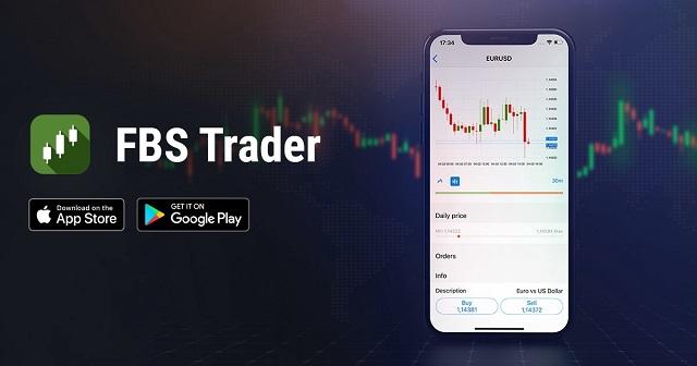 FBS Trader là ứng dụng phát triển bởi chính FBS