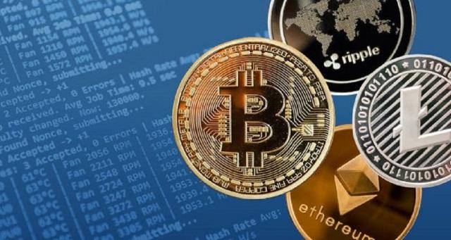 Hiện nay có hàng trăm sàn giao dịch trên thế giới cho phép mua bán Cryptocurrency