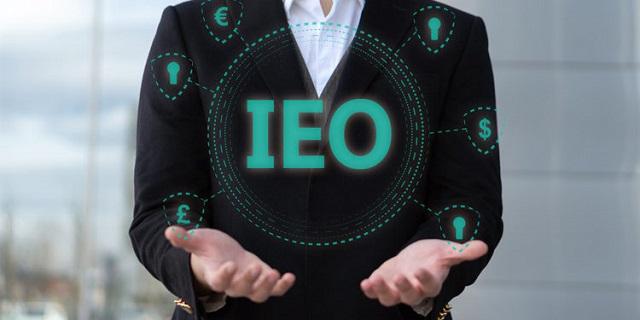 IEO trên các nền tảng giao dịch
