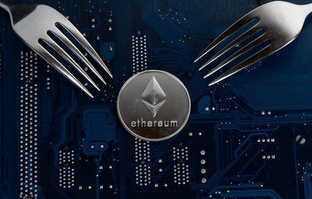 Không một mạng lưới Blockchain lớn nào như Ethereum muốn xảy ra các đợt hard fork