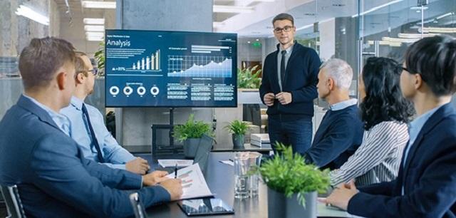 Kỹ năng phân tích rất quan trọng đối với một trader