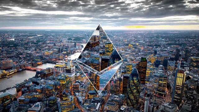 Mạng Ethereum đã và đang kiến tạo một nền tài chính thông minh