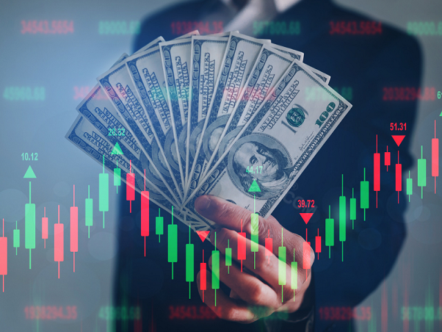 Nghiên cứu các cặp tiền tệ tiềm năng trên sàn môi giới