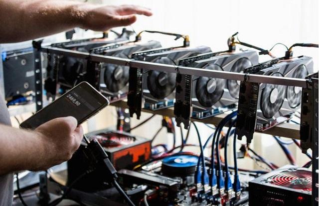 Người dùng có thể sử dụng máy tính thông thường có bộ nhớ lớn để đào Litecoin