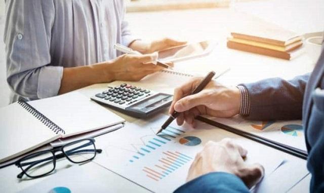 Phân tích báo cáo tài chính khi đầu tư chứng khoán