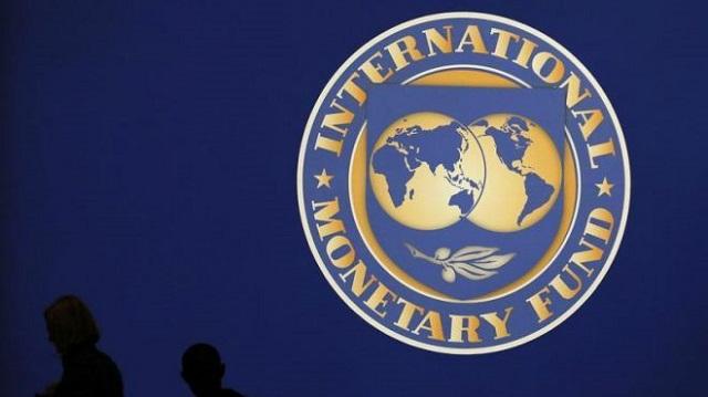 Quỹ Tiền tệ Quốc tế (IMF) đang là chủ nợ của nhiều chính phủ