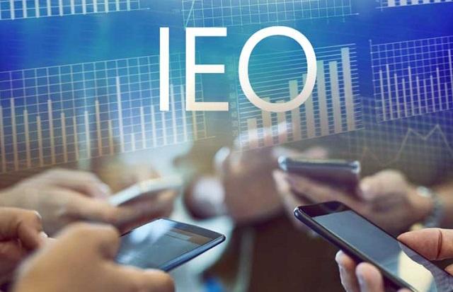 Quy trình trao đổi mã token trên IEO nghiêm ngặt để tăng tính an toàn cho nhà đầu tư