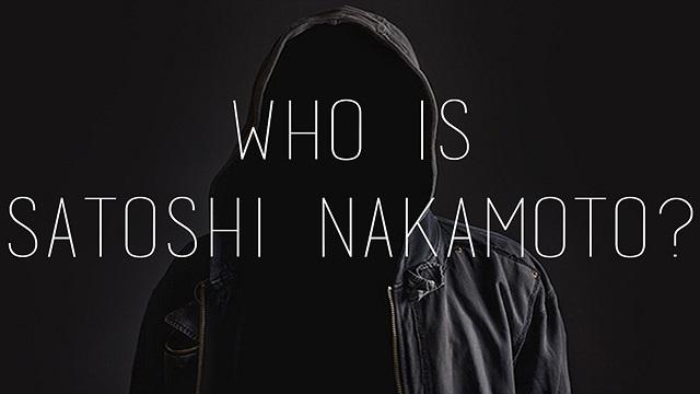 Satoshi Nakamoto là ai?