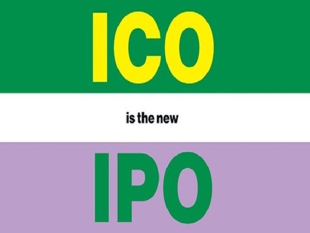 So sánh sự khác nhau giữa ICO và IPO
