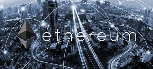Tài sản kỹ thuật số trên mạng Ethereum đại diện cho tài sản nào trong thế giới thực