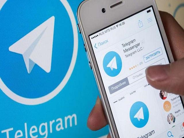 Telegram được sáng lập bởi hai anh em Nikolai và Pavel Durov người Nga
