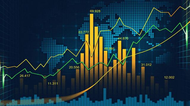 Thị trường chứng khoán phản ánh sức mạnh kinh tế của một quốc gia