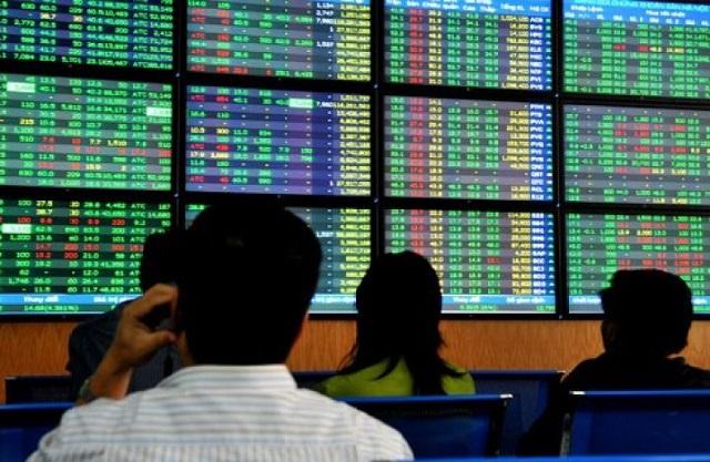 Thị trường thứ cấp là nơi mua bán chứng khoán sau khi chúng đã được phát hành tại thị trường thứ cấp