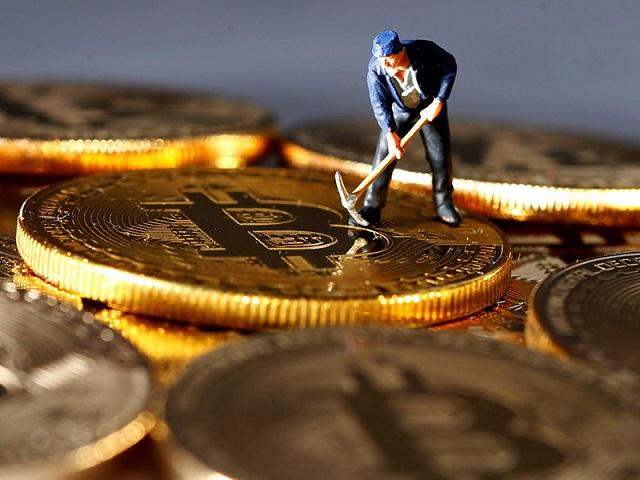 Thời gian để tạo thành 1 khối Bitcoin (12.5 BTC) kéo dài trong 10 phút