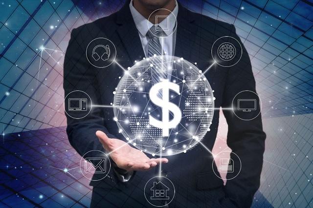 Tiền điện tử đang được chấp nhận ở nhiều hệ thống thanh toán lớn trên toàn cầu