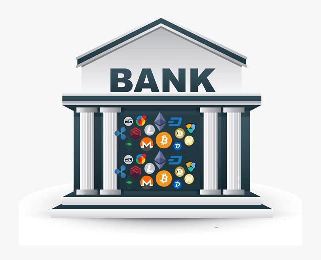 Tiền điện tử hoàn toàn đủ sức thay thế cho nhiều dịch vụ ngân hàng