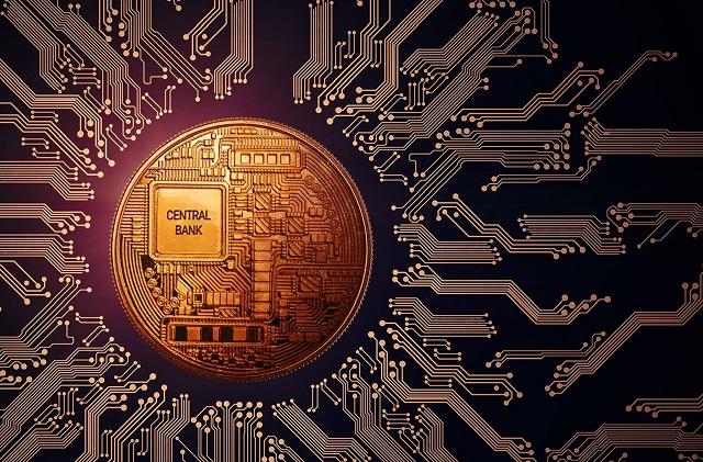 Tiền điện tử là một dạng tài sản kỹ thuật số vận hành dựa bởi các thuật toán đặc biệt