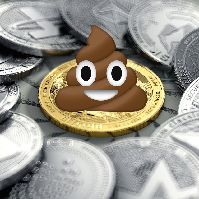 Trader mới tham gia thị trường hãy cẩn thận với các dự án coin rác