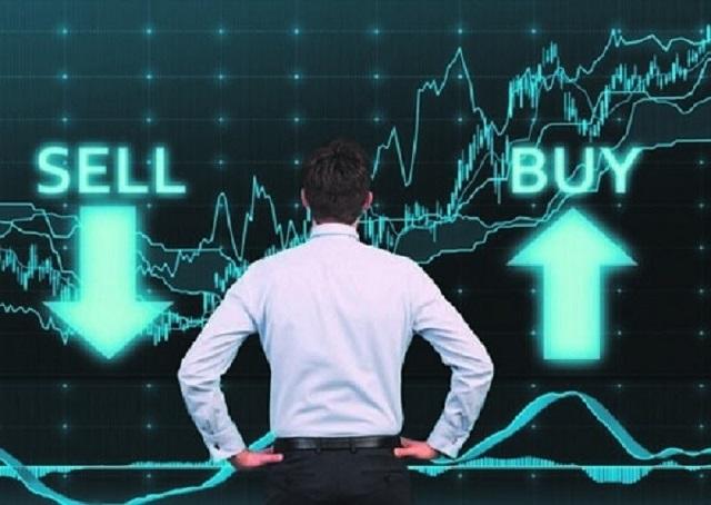 Với Forex, người luôn có cơ hội tìm kiếm lợi nhuận ngay cả khi thị trường tăng hay giảm