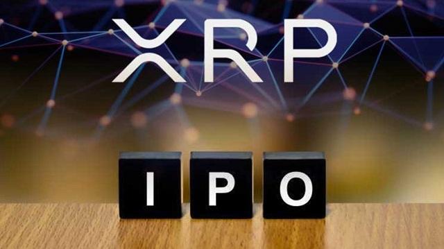 Vòng IPO của một doanh nghiệp luôn diễn ra tại thị trường sơ cấp