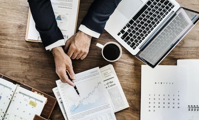 Các bước mở tài khoản giao dịch chứng khoán