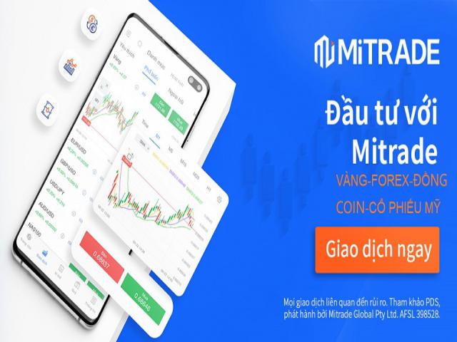 sàn Mitrade là gì ? uy tín hay lừa đảo & Cách đăng ký tài khoản Mitrade