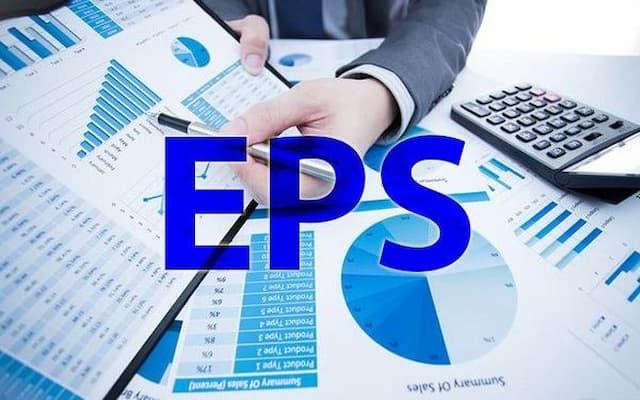 Cách tính EPS bản nên biết