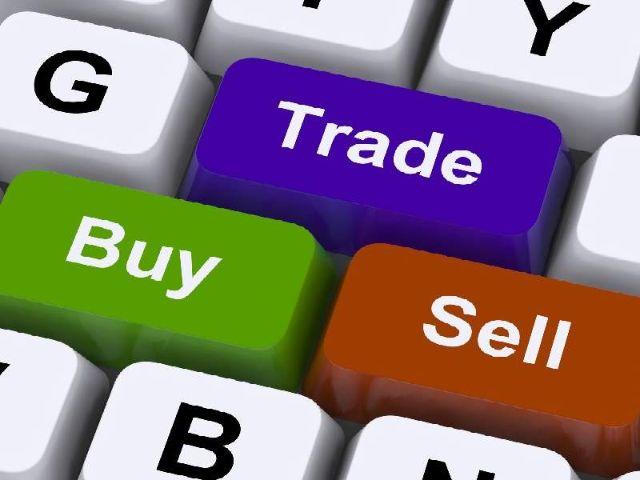 Tùy theo xu hướng thị trường mà trader nên chủ động thực hiện lệnh mua hoặc bán