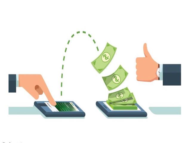 Cách chuyển tiền từ tài khoản chứng khoán sang ngân hàng
