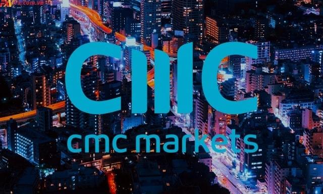 CMC Markets là sàn giao dịch CFD quốc tế lớn nhất hiện nay