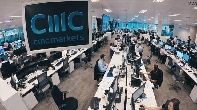 Các loại tài khoản hiện có trên sàn giao dịch CMC Markets