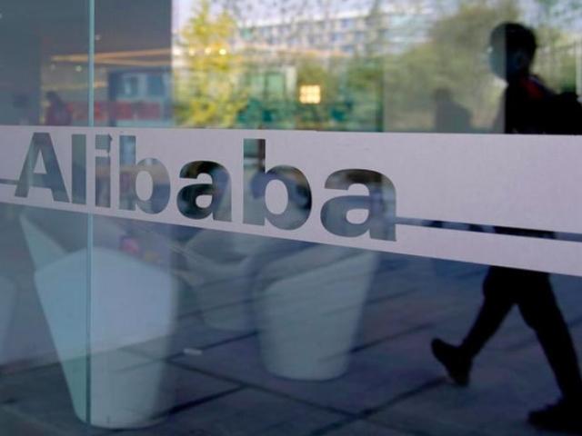 Cổ phiếu Alibaba đầy tiềm năng