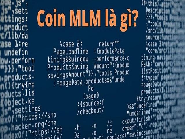 Coin MLM là gì?