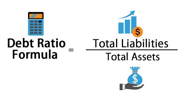 Công thức tính tỷ số nợ trên vốn chủ sở hữu