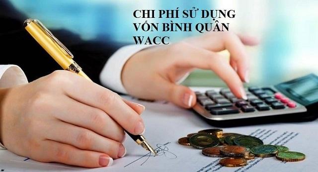 Chi phí sử dụng vốn bình quân WACC là gì