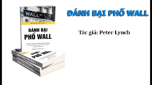 Đánh bại phố Wall – Peter Lynch