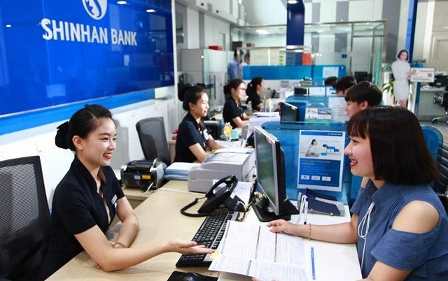 Đổi tiền Won sang tiền VNĐ tại Hàn Quốc